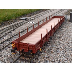 "SGNSS 60"" Container freight car (Data files only)"