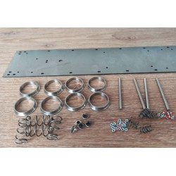 Eurofima Metal Kit