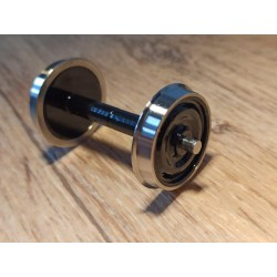 Axle metal kit (1Pc)
